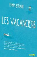 Cover-Bild zu Straub, Emma: FRE-LES VACANCIERS