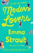 Cover-Bild zu Straub, Emma: MODERN LOVERS