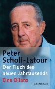 Cover-Bild zu Scholl-Latour, Peter: Der Fluch des neuen Jahrtausends