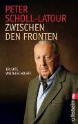 Cover-Bild zu Scholl-Latour, Peter: Zwischen den Fronten