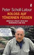 Cover-Bild zu Scholl-Latour, Peter: Koloss auf tönernen Füssen