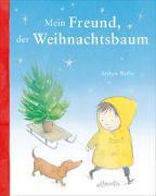 Cover-Bild zu Welby, Bethan: Mein Freund, der Weihnachtsbaum