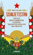 Cover-Bild zu Fatland, Erika: Sowjetistan