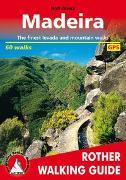 Cover-Bild zu Goetz, Rolf: Madeira (englische Ausgabe)