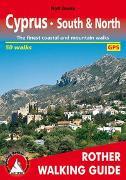Cover-Bild zu Goetz, Rolf: Cyprus South & North