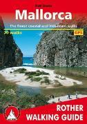 Cover-Bild zu Goetz, Rolf: Mallorca (englische Ausgabe)