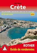 Cover-Bild zu Goetz, Rolf: Crète (Guide de randonnées)