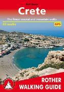 Cover-Bild zu Goetz, Rolf: Crete (Kreta - englische Ausgabe)