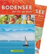 Cover-Bild zu Goetz, Rolf: Bodensee - Zeit für das Beste