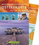 Cover-Bild zu Goetz, Rolf: Mecklenburg-Vorpommern Ostseeküste - Zeit für das Beste