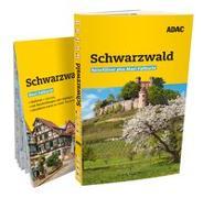 Cover-Bild zu Mantke, Michael: ADAC Reiseführer plus Schwarzwald
