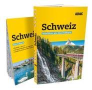 Cover-Bild zu Frommer, Robin Daniel: ADAC Reiseführer plus Schweiz