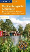 Cover-Bild zu Nowak, Christian: POLYGLOTT on tour Reiseführer Mecklenburgische Seenplatte