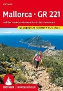 Cover-Bild zu Goetz, Rolf: Mallorca - GR 221