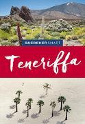 Cover-Bild zu Goetz, Rolf: Baedeker SMART Reiseführer Teneriffa