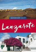 Cover-Bild zu Goetz, Rolf: Baedeker SMART Reiseführer Lanzarote