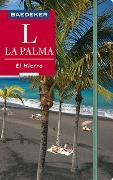 Cover-Bild zu Goetz, Rolf: Baedeker Reiseführer La Palma, El Hierro