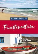 Cover-Bild zu Goetz, Rolf: Baedeker SMART Reiseführer Fuerteventura