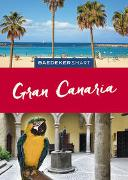 Cover-Bild zu Bourmer, Achim: Baedeker SMART Reiseführer Gran Canaria