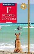 Cover-Bild zu Borowski, Birgit: Baedeker Reiseführer Fuerteventura