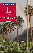 Cover-Bild zu Goetz, Rolf: Baedeker Reiseführer La Gomera