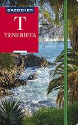 Cover-Bild zu Goetz, Rolf: Baedeker Reiseführer Teneriffa