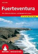 Cover-Bild zu Goetz, Rolf: Fuerteventura