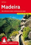 Cover-Bild zu Goetz, Rolf: Madeira