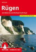 Cover-Bild zu Rolf, Goetz: Rügen