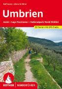 Cover-Bild zu Goetz, Rolf: Umbrien