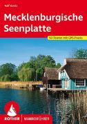 Cover-Bild zu Goetz, Rolf: Mecklenburgische Seenplatte
