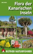 Cover-Bild zu Goetz, Rolf: Flora der Kanarischen Inseln