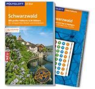Cover-Bild zu Holzhäuser, Simone: POLYGLOTT on tour Reiseführer Schwarzwald