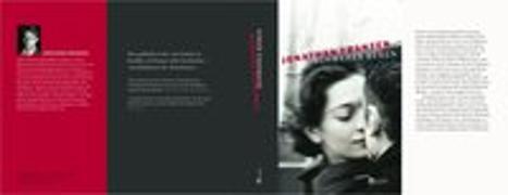 Cover-Bild zu Franzen, Jonathan: Schweres Beben