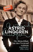 Cover-Bild zu Lindgren, Astrid: Die Menschheit hat den Verstand verloren