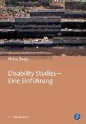 Cover-Bild zu Disability Studies - Eine Einführung von Raab, Heike