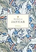 Cover-Bild zu Dirks, Liane: Mein Buch vom Januar
