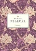 Cover-Bild zu Dirks, Liane: Mein Buch vom Februar