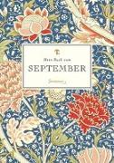 Cover-Bild zu Dirks, Liane: Mein Buch vom September