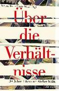 Cover-Bild zu Hesse, Bettina (Hrsg.): Über die Verhältnisse