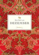 Cover-Bild zu Dirks, Liane: Mein Buch vom Dezember
