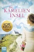 Cover-Bild zu Bach, Tabea: Die Kamelien-Insel