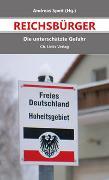 Cover-Bild zu Speit, Andreas (Hrsg.): Reichsbürger