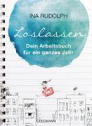Cover-Bild zu Rudolph, Ina: LOSLASSEN
