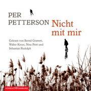 Cover-Bild zu Petterson, Per: Nicht mit mir
