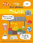Cover-Bild zu First Phrases - Italian von Mansfield, Andy