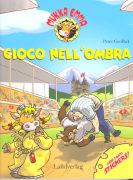 Cover-Bild zu ciocco nell'ombra von Coolbak, Peter
