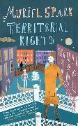 Cover-Bild zu Spark, Muriel: Territorial Rights