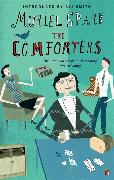 Cover-Bild zu Spark, Muriel: The Comforters