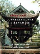 Cover-Bild zu Le, Pham Thuy-Kim: Chung ta noi . . . Conversational Vietnamese